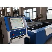 Quality High Performance CNC Plasma Cutting Machine for Metal Steel for sale