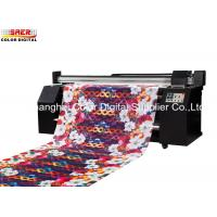 Quality Fabric Machinery Digital High Speed Textile Sublimation Printing Machines for sale