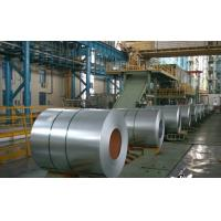 China DC01, DC02, DC03, DC04, SAE 1006, SAE 1008 custom cut Cold Rolled Steel Coils / Coil on sale
