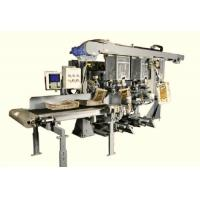 China Adjustable for Bag Size  Full-automatic Valve Bag Packing Machine for Granule/Peanuts/ cement High Weighing Accuracy on sale