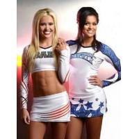 Quality 2014 new style popular Custom Cheer Uniforms for sale