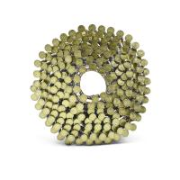 Quality Diamond Point Wire Pallet Coil Nails Smooth Shank EG Finish ISO Certification for sale