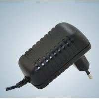 Quality 10 W KSAFC Universal AC Power Adapters for Set-top-box with EN60950 for sale