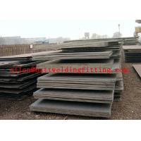 China TOBO STEEL Group ASME SA515 carbon steel pressure vessel plates on sale
