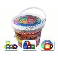 China Magformers Magnetic Building Sets on sale