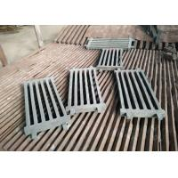 Quality Grizzly Screen Slots Steel Mill Liners For Mine Mills Hardness HB325-375 MT Test Level2 for sale