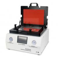 Quality Portable Cell Phone LCD Repair Machine Vacuum OCA Film Laminating Machine for sale