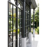 Quality Powder Coating Glass Enclosed Sunroom For Patios And Residence CE Certificate for sale