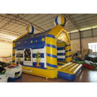Quality Inflatable bouncers  XB65 for sale