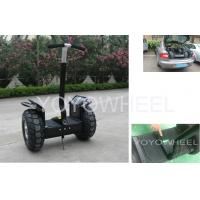 Quality Outdoor Segway Electric Scooter for sale