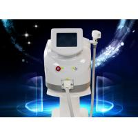 Quality The Modle T5 , 808nm Diode Professional Laser Hair Removal Machine At Home for sale