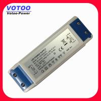Quality High Efficiency Constant Voltage LED Driver 24 W Lightweight For Spot Light for sale