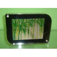 Quality acrylic magnetic photo frame for sale