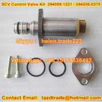 Buy 294009-1221 / 294200-0270 / 33130-45700/ 365 / 989289-4440 /04226-E0061 SCV Control Valve at wholesale prices