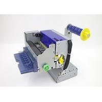 Thermal Kiosk Thermal Printer Support Serial Interface With Paper Presenter Unit 80mm