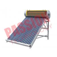Quality 150L Solar Preheat Hot Water Heater Copper Coil  for sale