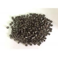 Quality Multi Functional Chemical Catalyst Arsenic Removal Agent Shining Black Cylindrical for sale