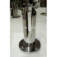 Buy cheap Stainless steel 316L glass spigot polished finish from wholesalers