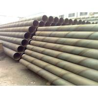 Buy 1Cr18Ni9 Spiral Welded Steel Pipe, ASTMA53 at wholesale prices