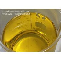 Quality Injectable Semi Finished Oil Drostanolone Enanthate 200mg/ml Masteron 200 Cutting Cycle Steroids for sale
