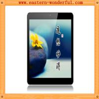 Quality OEM 7.85inch A31s quad core android tablet pc chinese mini Pad with IPS screen/dual camera for sale