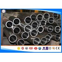 Buy Honed Hydraulic Cylinder Steel Tube 4140 / SCM440 / 42CrMo4 / 42CrMo Alloy Steel at wholesale prices