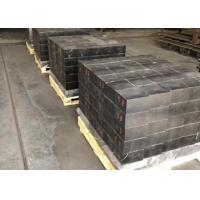 Buy cheap Mgo-C Magnesite Carbon Brick , High Temperature Refractory Fire Bricks Anti from wholesalers