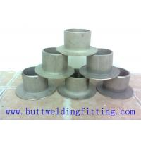 Quality 2 each Stub End in Aisi 403-316L carbon steel stub ends DN200 PN10 as per EN1092/1 Type 35 BW for sale