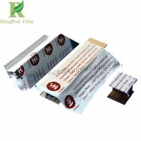General Purpose Customizable Verified Supplier Protective Film for Aluminum for sale