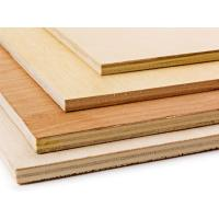 Quality 4mm-40mm poplar waterproof marine plywood for sale