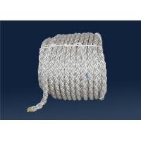 Quality Nylon multifilament marine ropes for sale