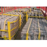 Quality Alloy Steel Castings Cement Mill Plates φ3.8M Cement Mill Internal Quality by UT Test for sale