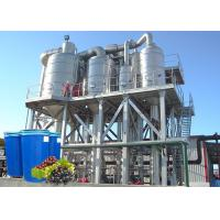 Quality Grape Juice Concentrate Food Processing Machine Food Grade SS304 ISO9001 for sale