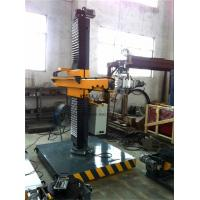 Quality High Precision Column And Boom Welding Manipulators For Automatic MIG / CO2 / GTAW for sale