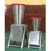 Quality Fruits Vegetables Food Processing Mill Pulveriser Machine FYF Series for sale