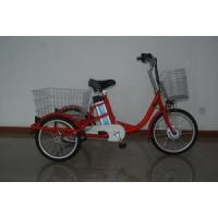 Quality Electric Tricycle (TRC1201T) for sale