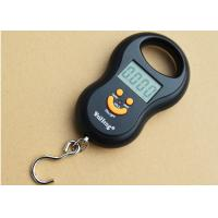 Quality Oval Handle Design Portable Hanging Weighing Scale For Household Use for sale