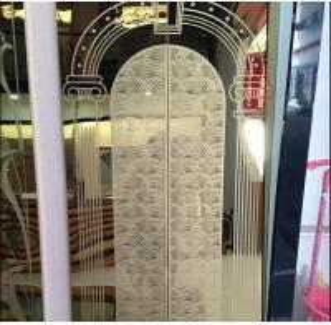 China 304 Elevator Door Cabin Panel Design Stainless Steel Sheet Manufacturer In China Foshan on sale