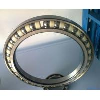 China  excavator turntable bearing Angular Contact Ball Bearing BA165-203 on sale