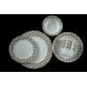 16pcs porcelian dinnerware set for sale