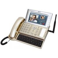 Quality 7inch TFT Custom DC 12V Smart Multimedia Telephone With WiFi, MIC, 3G Network Card for sale