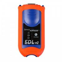 China John Deere Service Advisor EDL V2 Auto Diagnostic Tools For Construction Equipment on sale