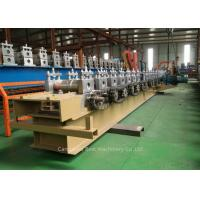 Quality Galvanized Steel Material Rolling Shutter Metal Door Sheet Roll Forming Machine for sale