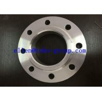 Quality AISI SAE 8360 Slip on Flange for sale