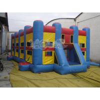 Quality Inflatable Ultimate Sport Combo for sale