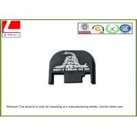 China Aluminum CNC Machining cover used for streetlight on sale
