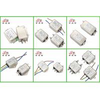 Quality Common Mode Choke 3 Phase Single Phase Power Filter for Industrial Automation Equipment for sale