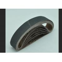 Quality Gred Round Belt Cutter Spare Parts 150P / 120P Grain Knife Grinding Belt for sale