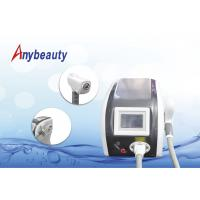 Quality 532 1064 Yag Laser Hair And Tattoo Removal Machine Multifunction Beauty Equipment for sale