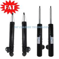 Quality Bilstein Touring Class Air Suspension Shock Absorber Strut For Audi Q5 2009 - 2014 Front and Rear for sale